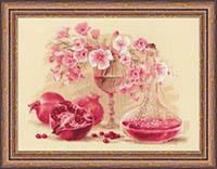 Pink Pomegranate Kit