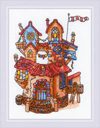 Fairytale House Kit