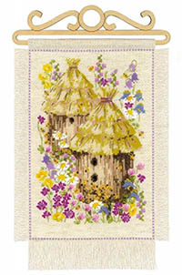 Cottage Garden - Summer Kit