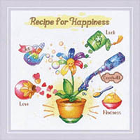 Recipe for Happiness Kit