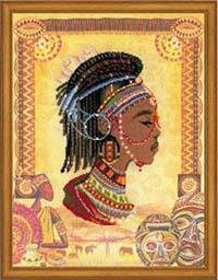 African Princess Kit