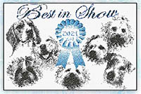 Pen & Ink - Best In Show