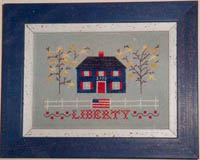 American Dreams - Liberty