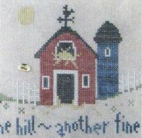 Libertyville Part 3- On The Farm
