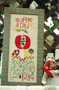 Apple Betty