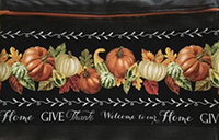 Give Thanks Project Bag