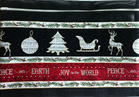 Joy to the World Project Bag