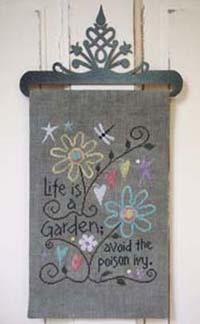 Life is a Garden
