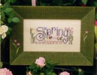 Blooming Spring Kit