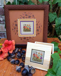 Autumn Box Kit