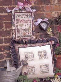 A Mother's Garden