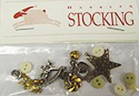 Harry's Stocking Charm Set
