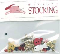 Brett's Stocking Charm Set