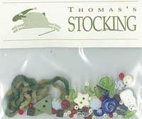 Thomas's Stocking Charm Set