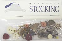 Sheree's Stocking Charm Set
