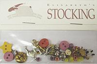 Elizabeth's Stocking Charm Set