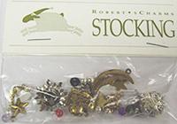 Robert's Stocking Charm Set