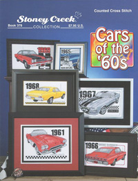 Cars of the 60's
