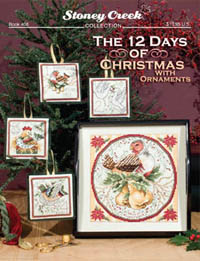 12 Days of Christmas With Ornaments