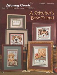 A Stitcher's Best Friend