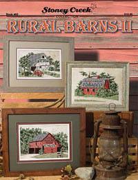 Rural Barns II