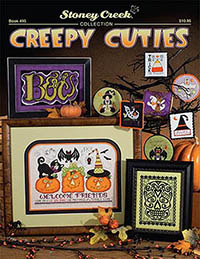 Creepy Cuties