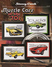 Muscle Cars of the 70's