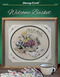 Welcome Basket