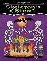 Skeleton's Stew