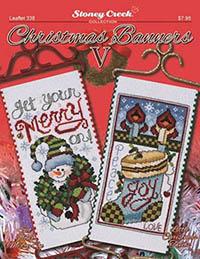 Christmas Banners V