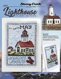 Lighthouse of the Month - May