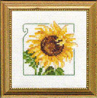 Carolyn's Garden - Sunflower Kit