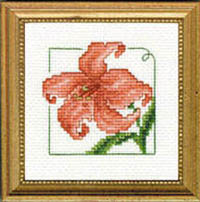 Carolyn's Garden - Day Lily Kit