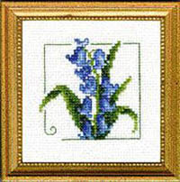 Carolyn's Garden - Bluebell Kit