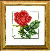 Carolyn's Garden - Rose Kit