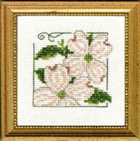 Carolyn's Garden - Dogwood Kit