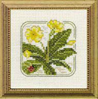 Carolyn's Meadow -Primrose Kit