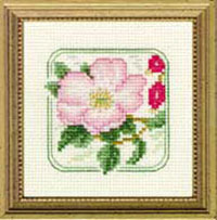 Carolyn's Meadow -Dog Rose Kit