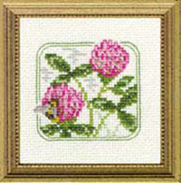 Carolyn's Meadow - Red Clover Kit