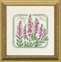 Carolyn's Meadow -Heather Kit