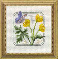 Carolyn's Meadow -Buttercup Kit