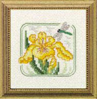 Carolyn's Meadow -Yellow Flag Kit
