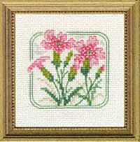 Carolyn's Meadow -Maiden Pink Kit