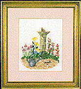 Charmers -Country Garden Kit