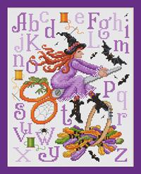 Witch's Stitches