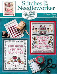 Stitches for the Needlework Vol 3