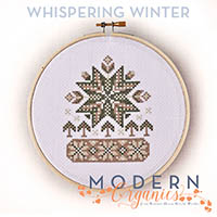 Modern Organics - Whispering Winter