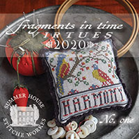 Fragments in Time 2020 #1- Harmony
