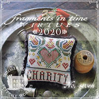2020 Fragments in Time #7 - Charity