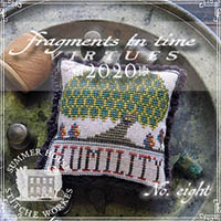 2020 Fragments in Time #8 - Humility